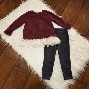 Lilly Wicket outfit
